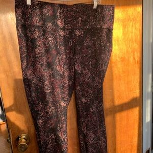 Livi Power Leggings 18/20